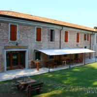 Mulino Delle Valli, hotell i Cerea
