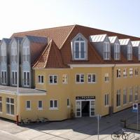 Seaside Hotel Thyborøn, hotel i Thyborøn