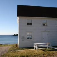 The Old Salt Box Co - Gertie's Place, hotel em Twillingate