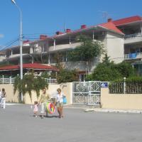Престиж Отель, отель в Сукко