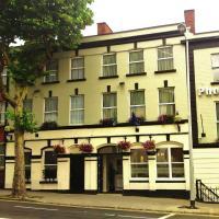 Viesnīca Phoenix Park Hotel Dublinā