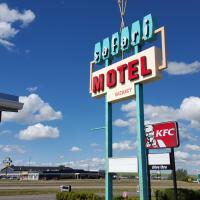 Safari Inn Motel, hotel em Swift Current