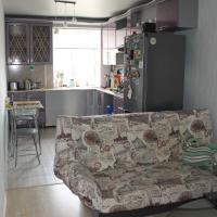 Apartment Peschanaya