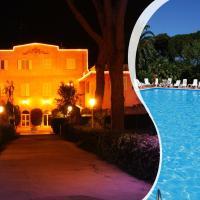Hotel Parco Dei Principi, hotel in Anzio