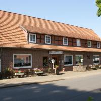 Landgasthaus Zum Naturschutzpark, Hotel in Bispingen