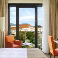 IntercityHotel Leipzig, hotel in Leipzig