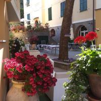 Hotel Souvenir, hotell i Monterosso al Mare