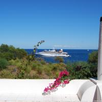 Vulcano Terme Residence Sea View