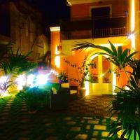 Il Principe B&B, hotel in Alì Terme