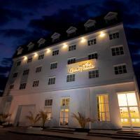 Hotel Gran Palma Huancayo, hotel in Huancayo