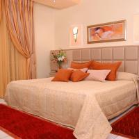 Hotel Strass, отель в городе Паралия-Катерини