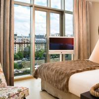 Goralska Résidences Hôtel Paris Bastille, ξενοδοχείο σε 4ο διαμ., Παρίσι