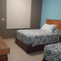 Santo Domingo Express Hotel , hotel near Carlos Rovirosa Perez Airport - VSA, Villahermosa