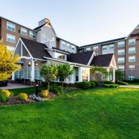 Residence Inn Chicago Midway Airport, hotel near Midway International Airport - MDW, Bedford Park