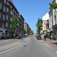 Best Stay Copenhagen - Henrik Steffens Vej