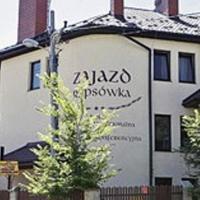 Hotel Rypsówka, hotel en Nowy Sącz