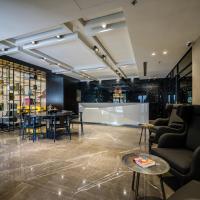 Golden Crown Haifa, отель в Хайфе