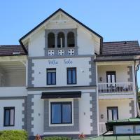 Seeappartements Villa Sole