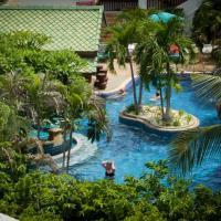 Baan Karonburi Resort