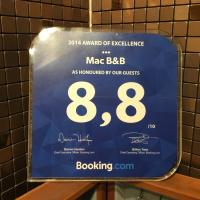 Mac B&B, hotel near Ottawa Macdonald-Cartier International Airport - YOW, Ottawa