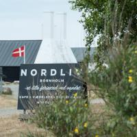 Nordliv, hotel in Hasle