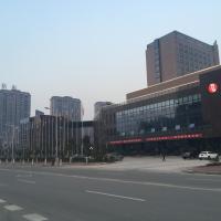 Ramada Plaza Chibi