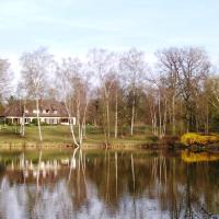Résidence Clairbois, Chambres d'Hôtes, hotel in Fère-en-Tardenois