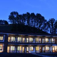 Gesang Garden, hotel in Kangding
