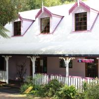 Dancing Waters Cottage, hotel in Springbrook