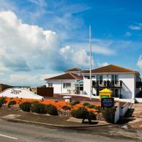 Discovery Bay, hotel near Jersey Airport - JER, St Ouen's
