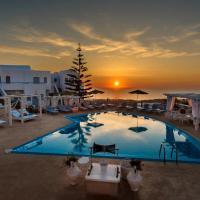 Dream Island Hotel, hotel in Fira