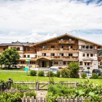 Hotel Winterbauer, hotel i Flachau