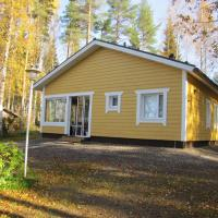 Kaijonselän mökit Pyhitty, hotelli kohteessa Vehmaskylä