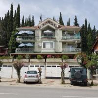 Apartmans Teodora, Star Dojran, hotel in Star Dojran