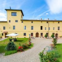 Fattoria il Casone, hotel in Monteriggioni
