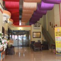 Sun Inns Hotel KopKastam Kelana Jaya, hotel in Petaling Jaya