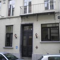 Hotel Queen Mary, hotel u Briselu