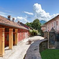Agriturismo Casa de Bertoldi, hotel in Belluno