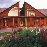 Grouse Mountain Lodge, hotel in Whitefish