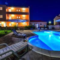 Apartments Bonex, hotel v destinaci Privlaka
