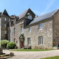 Manoir de Moëllien, The Originals Relais (Relais du Silence), hotel in Plonévez-Porzay
