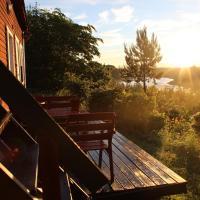 Lillstugan, hotel in Älvkarleby