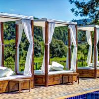 Pratas Thermas Resort