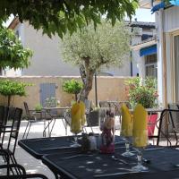 Acotel Confort, hotel in Le Pontet