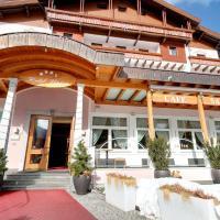Hotel Union, hotel a Dobbiaco