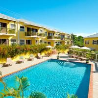 Grooms Beach Villa & Resort, hotel near Maurice Bishop International Airport - GND, Saint George's