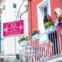 B&B Via Roma, hotel a San Severo