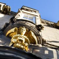 Angel and Royal Hotel, hotel in Grantham