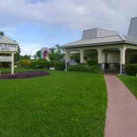 Royal Islander Hotel, hotel en Freeport