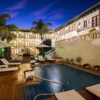 Don Antonio Posada, hotel in Colonia del Sacramento